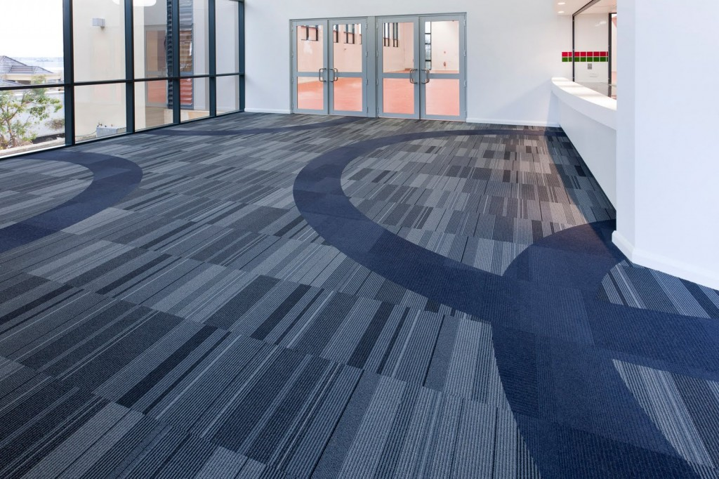 commercial flooring perth